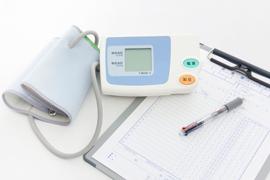 高血圧症の治療
